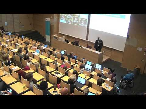 Haaga-Helia, The future of Sport Marketing 2015, eSports, Mr
