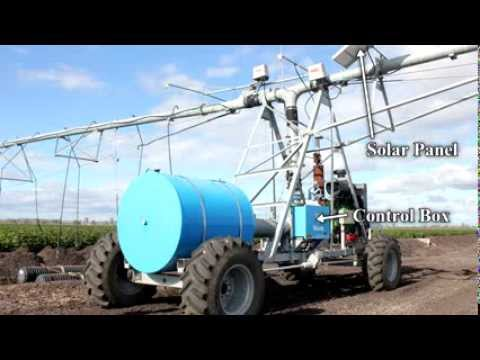 Growers Guide to Centre Pivots and Lateral Moves - Design