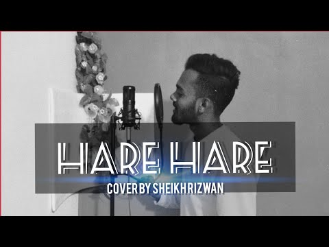 HARE HARE - HUM TO DIL SE HARE | UNPLUGGED | MOHAMMAD RIZWAN | JOSH | NEW VERSION SAD SONG 2020