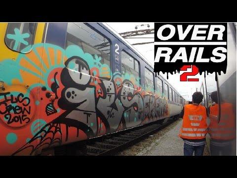 OVER RAILS 2  [PARTE 1]