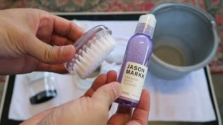 Is Jason Markk Shoe Cleaner Worth The Hype?!