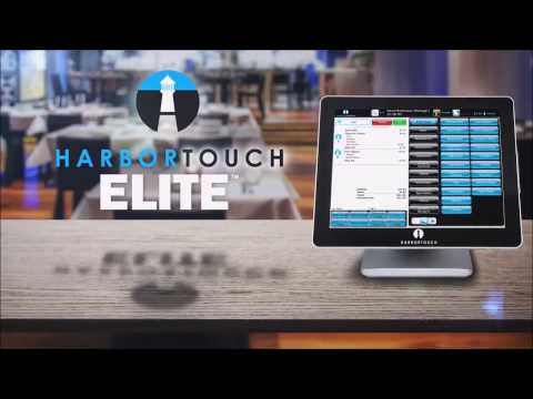 POS Systems Free by Harbortouch for Restaurants, Bars, Retail, Salons in Dallas, Fort Worth (DFW) TX