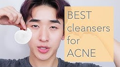 hqdefault - Cleansing Acne Prone Skin