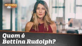 o melhor debate que voc vai ver hoje sobre bettina rudolph a jovem milionria de 22 anos