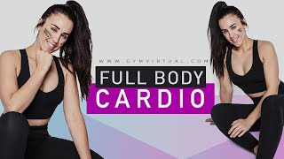 RUTINA COMPLETA FULL BODY WORKOUT | EMPIEZA EL FITCAMP