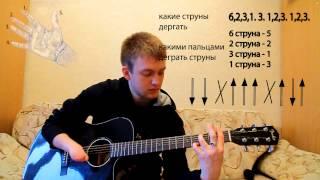 Скачать плановая разбор плановая 9 грамм на гитаре гитара плановая