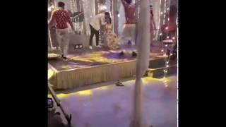 Kumkum Bhagya | Abhi Pragya Dance Rehearsal 13th March'18