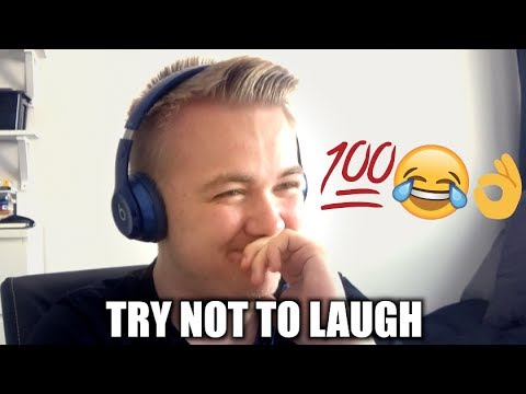 dank memes try not to laugh