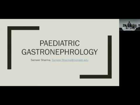 MUPPITS Year 4C Paediatrics Revision Lecture – Gastroenterology #Gastroenterology