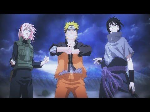 Are You Ready ?  [Naruto Amv]