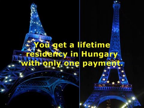 Permanent residence in european countries