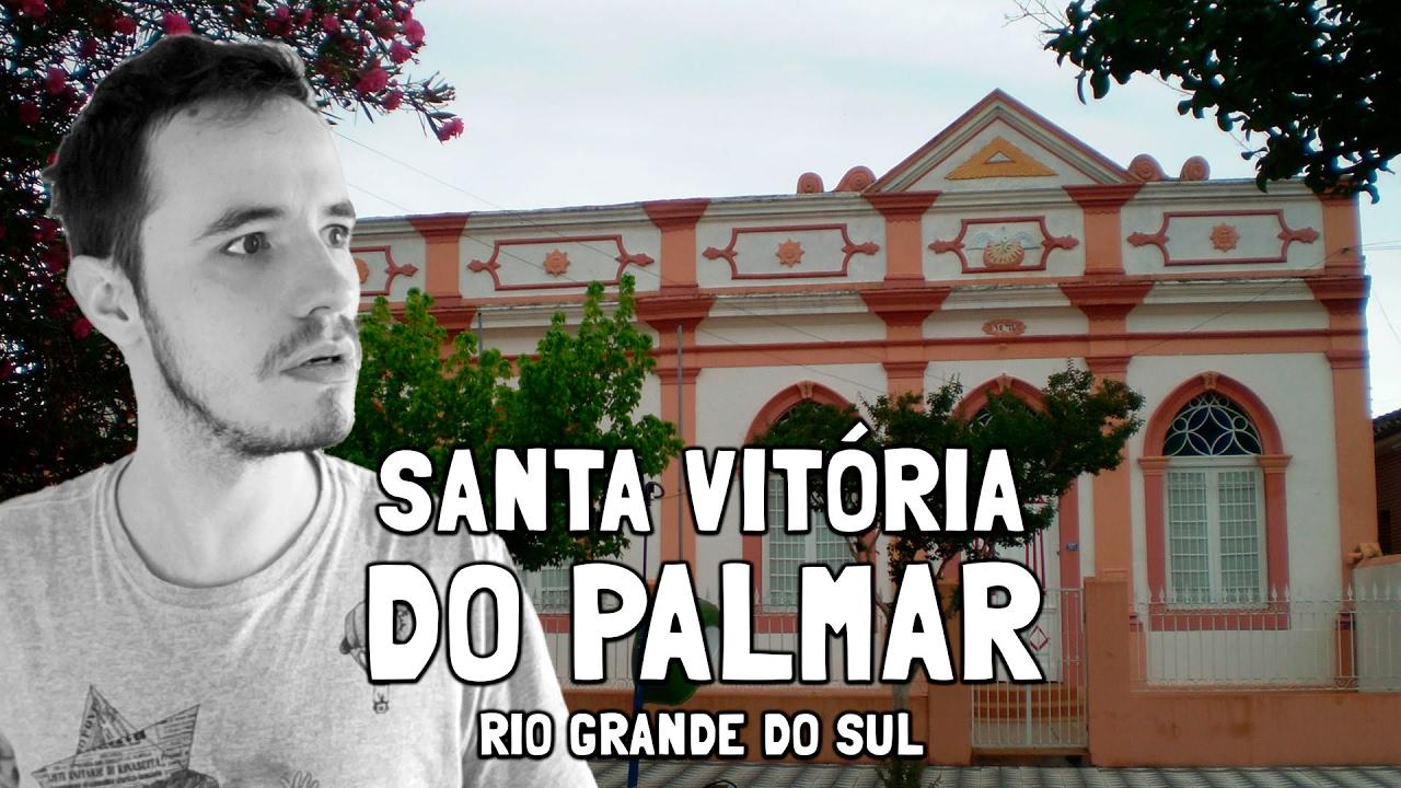 Sex guide Santa Vitoria do Palmar
