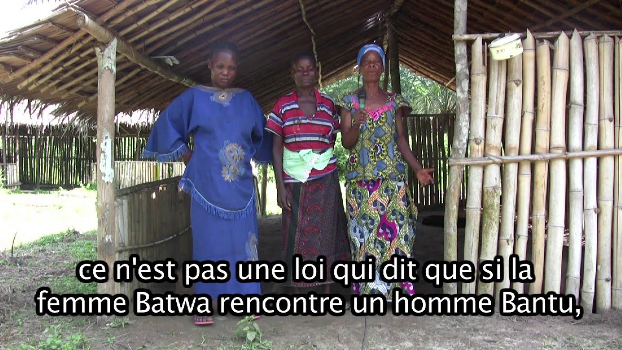 « Le pape nous a dit sa souffrance pour le RD-Congo »