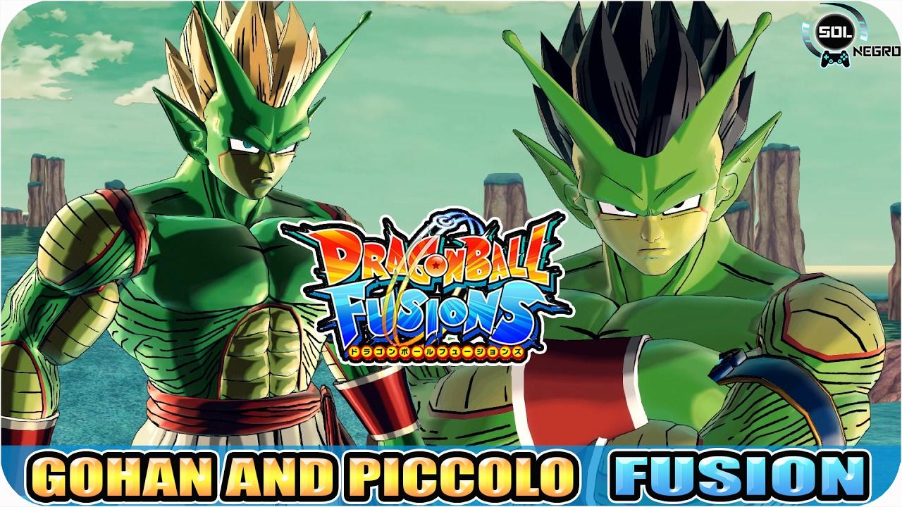 Super Vegeta Super Super Goku And And Saiyan Gohan Saiyan Piccol And Saiyan Super Saiyan