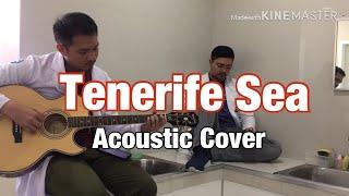 Gambar cover Tenerife Sea Ed Sheeran Acoustic Cover by Pinoy Doctors