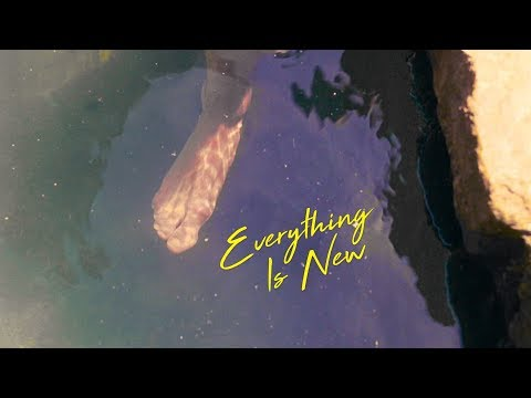 everything is new (elio & oliver)