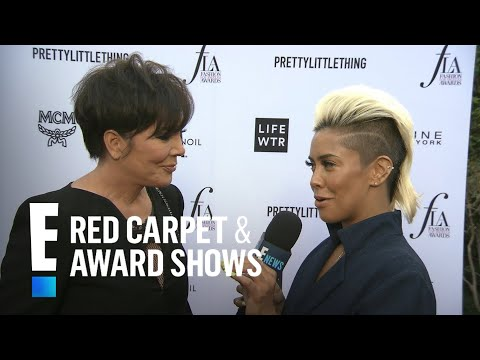"Kris Jenner Talks Khloe Kardashian's ""Special"" Pregnancy 