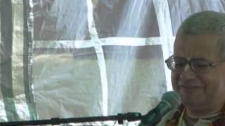 Ангира Муни. Азбука Бхакти врикши, ч 3 (28.09.2012) Фрагмент