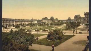 PARIS 1900 France (FREDERIC FRUHAUF)