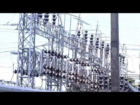 Puerto Rico's power problems