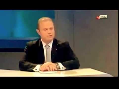 Joseph Muscat regarding the 500€ scandal, admits a defeat