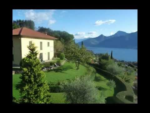 Lake Como & Bologna, Italy (2011)