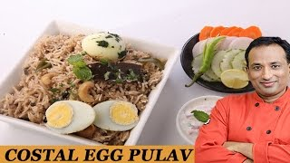 Coastal Egg Pulav..
