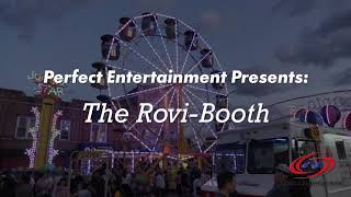 Rovi Booth (Roaming Photo Booth) Promo Video