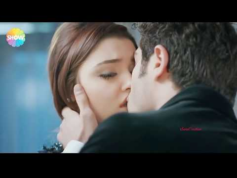 Hayat and Murat, Tum hi ho(arijit singh), all kisses, latest video(ciner holding) cute love story