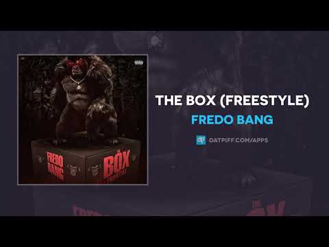Fredo Bang The Box Freestyle Lyrics Letras2 Com Features all fredo bang song lyrics and fredo bang discography, as well as band biography and user reviews. fredo bang the box freestyle lyrics