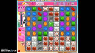 Candy Crush Level 689 help w/audio tips, hints, tricks
