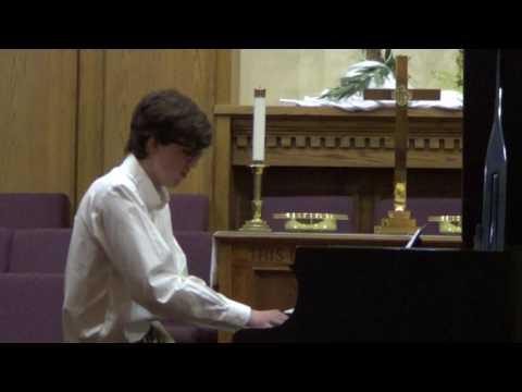 sam senior recital   debussy