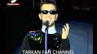 Watch Tarkan Seytan Azapta video