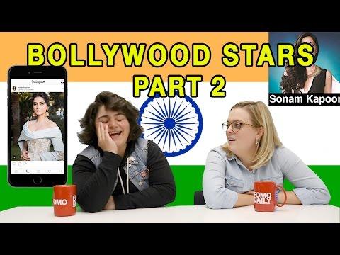 Like, DM, Unfollow: Bollywood Stars, Part 2  ...