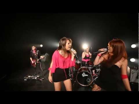 CoverGirls Vidéo promotionnel