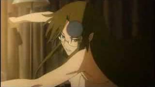 Mnemosyne Anime Trailer