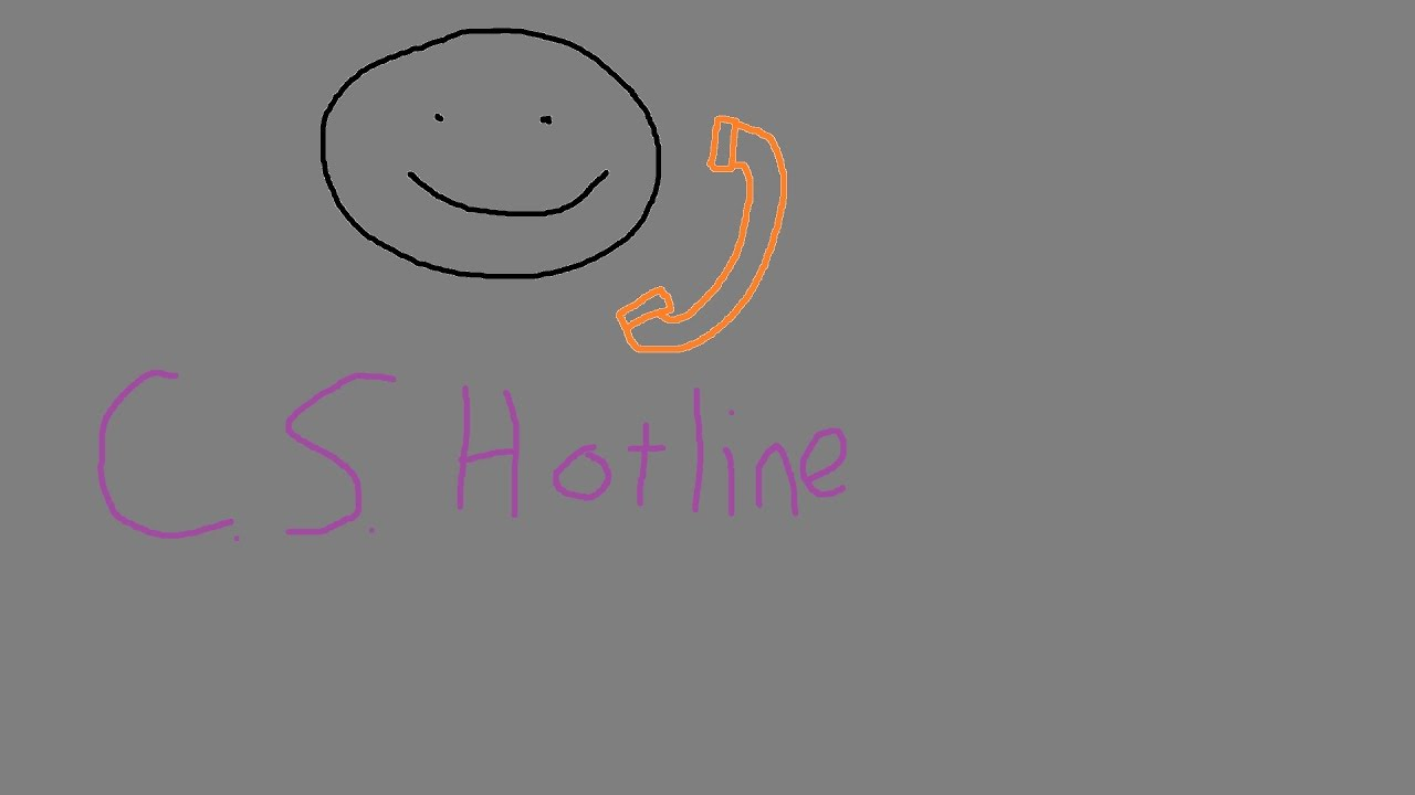 EVE Online: Wingspan CS Hotline - Intro 00 - Thank You For