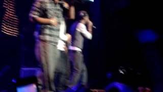 Concert Rai 39 n B fever 6