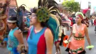 Tala Jalisco Peregrinación 2015