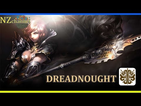 Гайд по Dreadnought /Полководец Lineage 2 High Five 5