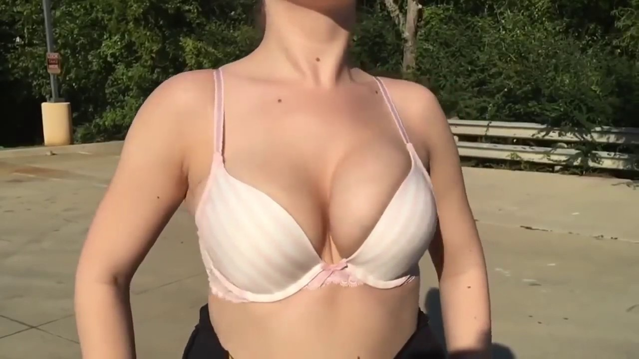 Tits In Motion, Porn