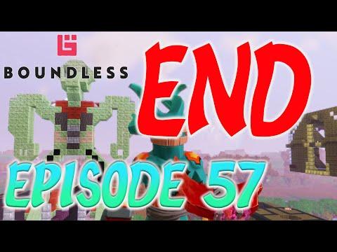 Boundless Episode 57: Season END! | PC