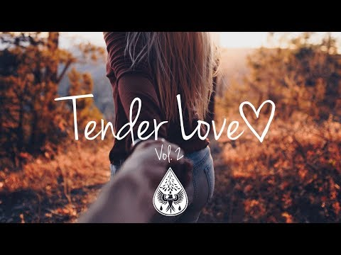 Tender Love ❤️ - An IndieFolkPop Playlist  Vol 2