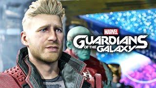 GUARDIÕES DA GALÁXIA #2 - Peter Quill de Malandragem!? | Gameplay Dublado e Legendado em Português