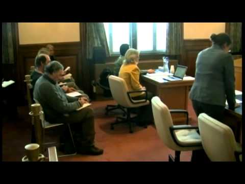 Convicted of trespassing, Lowell Six face community service