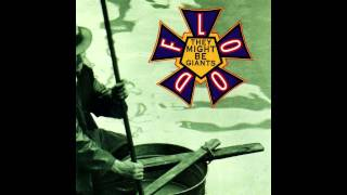 Watch They Might Be Giants They Might Be Giants video