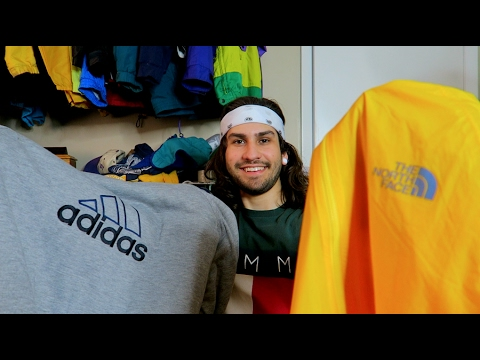TRIP TO THE THRIFT #48 | ROSS, MARSHALLS, NORTH FACE, ADIDAS!!