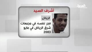 تفاصيل إرهابيي وثائقي