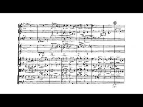Charles Martin Loeffler ‒ La mort de Tintagiles, Op.6