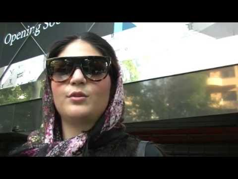 WHAT IRANIANS IN IRAN THINK ABOUT TOURISTS AND FOREIGNERS VISITING IRAN!